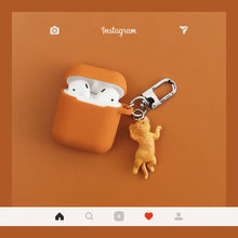 Load image into Gallery viewer, Cats airpods case - Phonocap