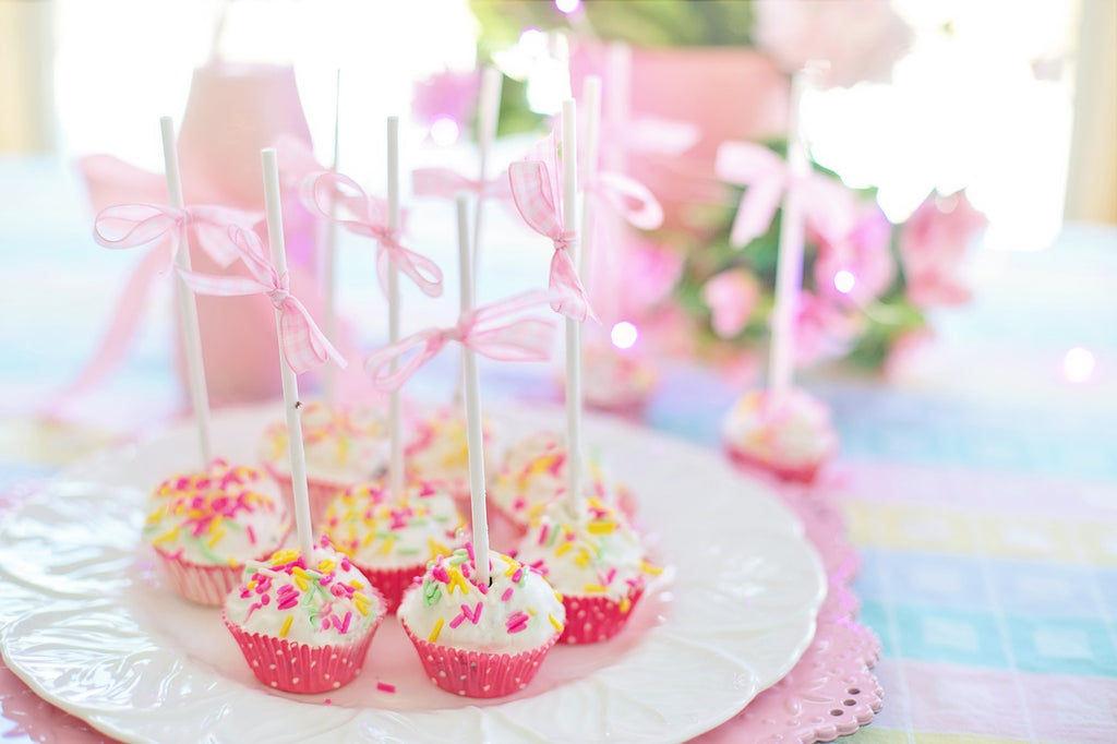 How to Make: Cake Pops