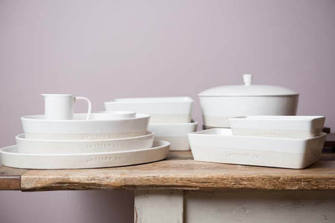 Artisan Street Ceramic Cookware at Quince & Cook