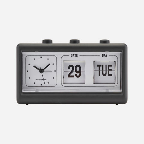Alarm clock for fathers day gift