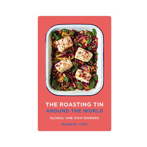 The Roasting Tin book cover