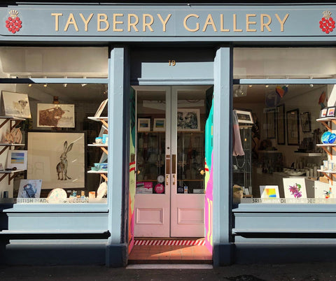 Tayberry Gallery Perth