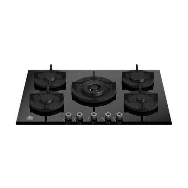Bertazzoni Professional 75cm Gas Glass Hob