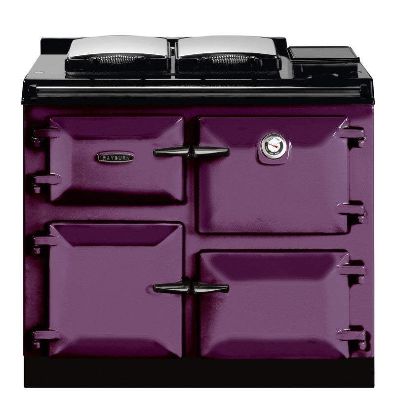 Rayburn 600 Series 600K Oil
