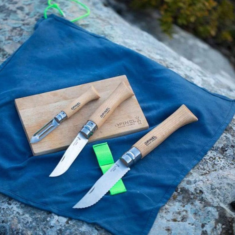 Nomad Camping Cooking Set