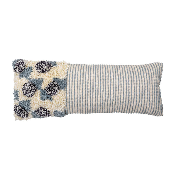 Tufted Bolster Cushion