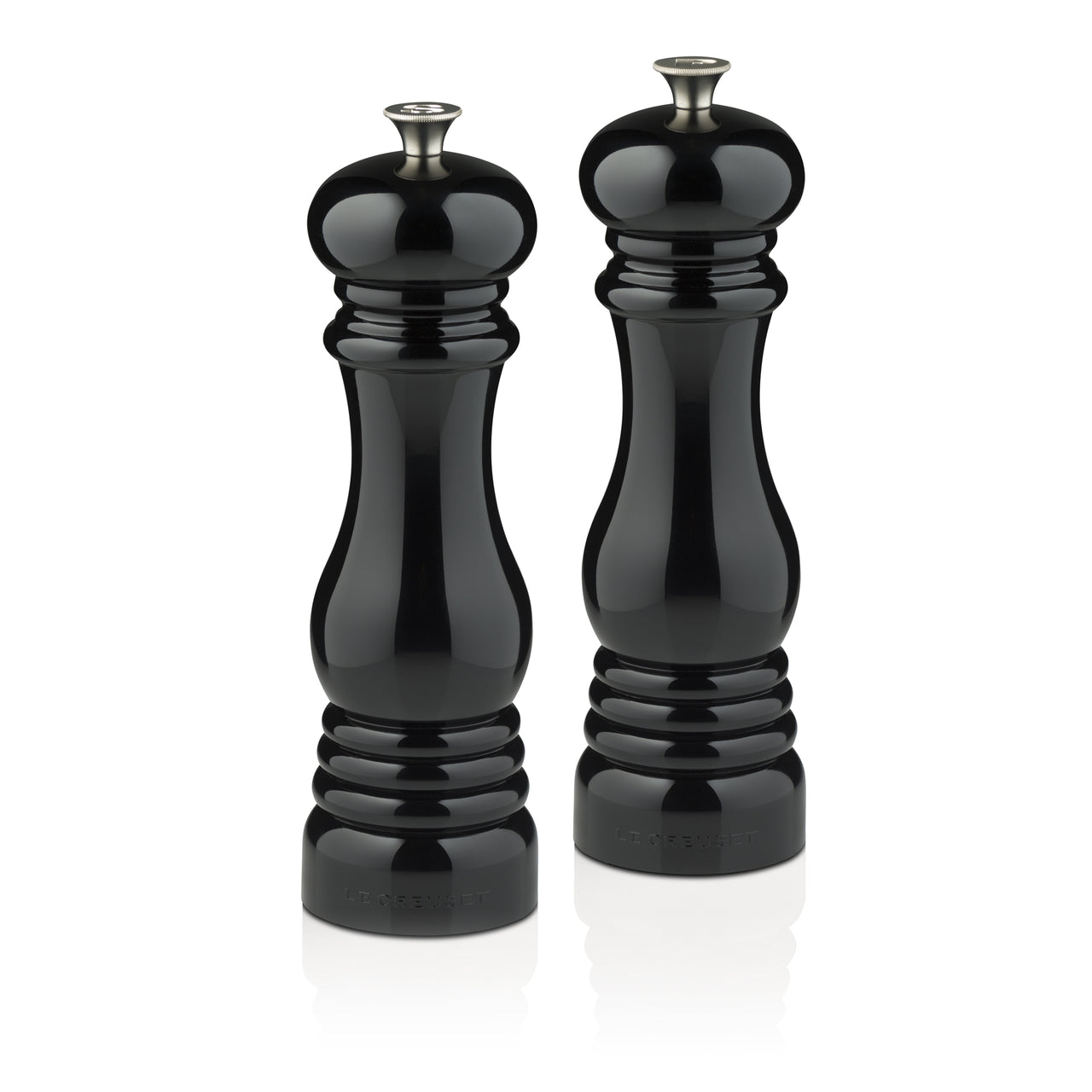 Le Creuset Classic Pepper Mill Satin Black