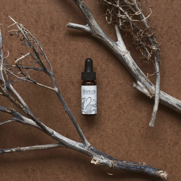 Old Joll's Ylang Ylang & Sandalwood Beard Oil