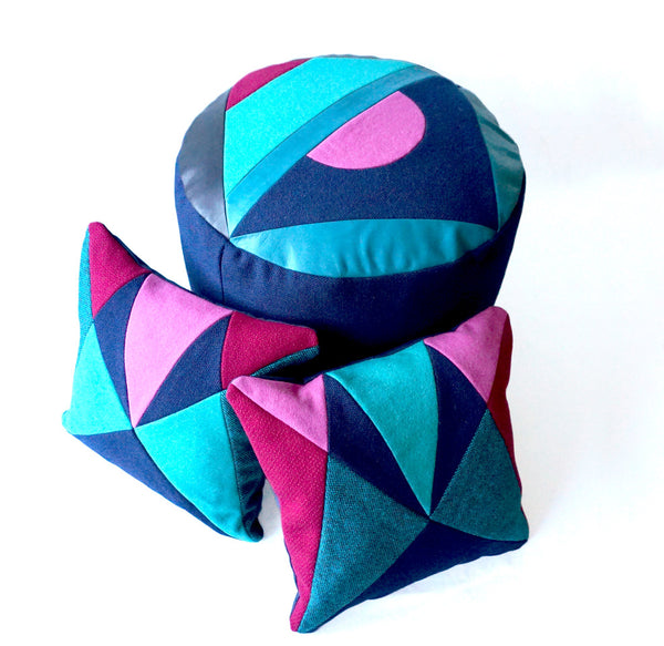 Quince Exclusive Poufs & Cushions