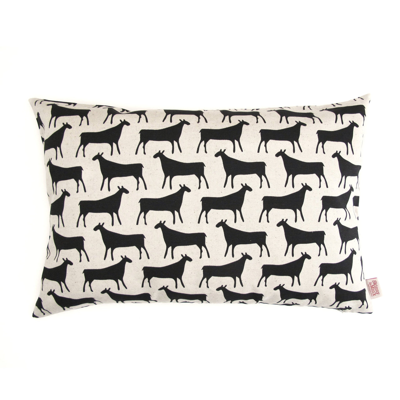 Herds Cushion Cover - Quince Living