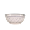 Marrakech Snack Bowl - French Grey