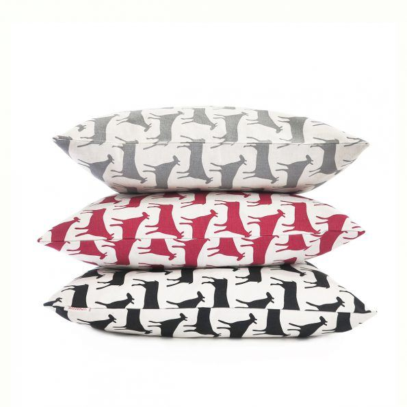 Herds Cushion