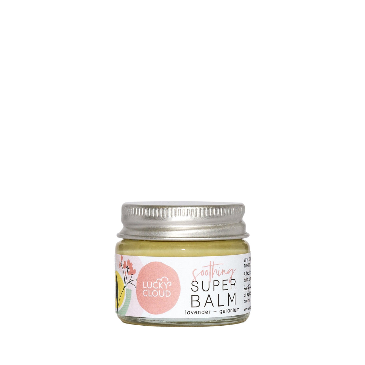 Mini Soothing Super Balm