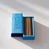 Monreale 100% Natural Incense - 90 Sticks