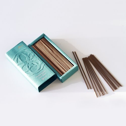 Point Lobos 100% Natural Incense - 90 Sticks