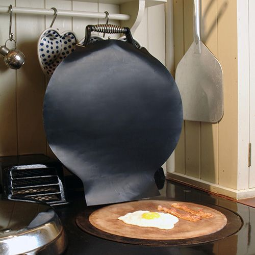 Aga Bake-O-Glide Splash Shield