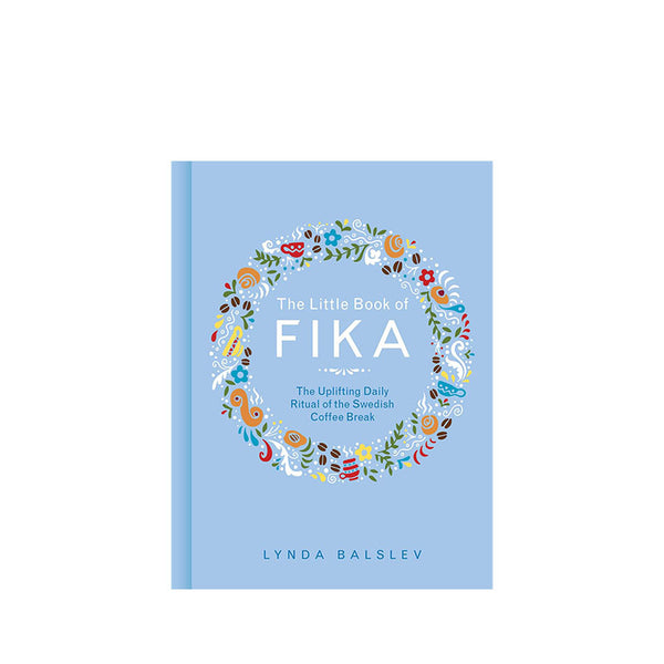 Little Book of Fika