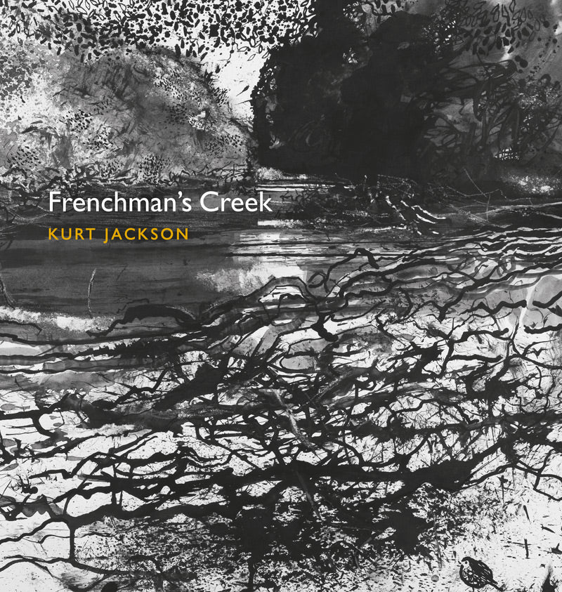 Frenchman's Creek Poetry Book (2019)