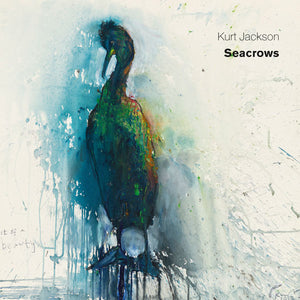 Kurt Jackson: Seacrows (2016)