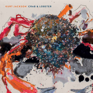 Kurt Jackson: Crab and Lobster