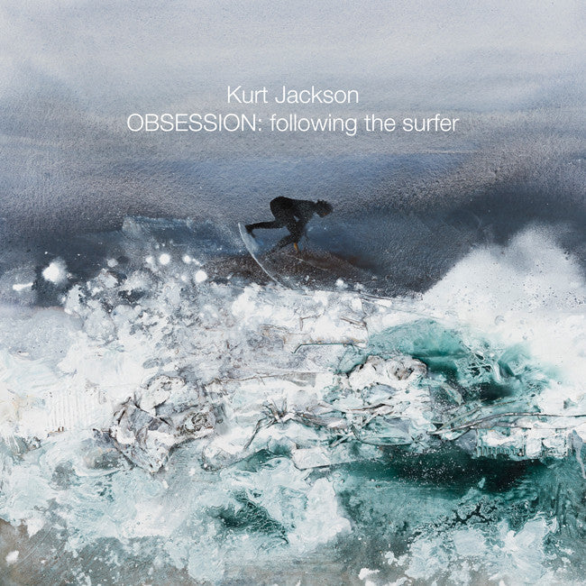 Obsession: Following the Surfer Catalogue Cover