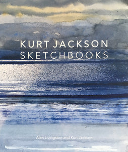 Kurt Jackson Sketchbooks