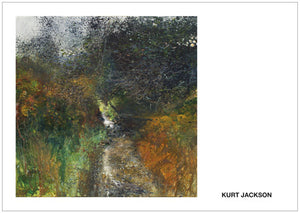 Autumn larder. 2014. Postcard. Pack of 10.