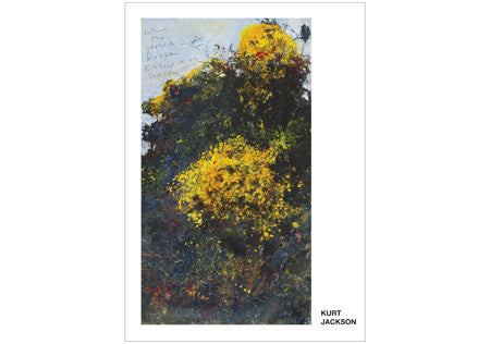 When the gorse is in blossom, kissing is in season. Postcard. Pack of 10.