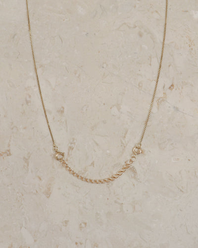 Necklace Chain Extender