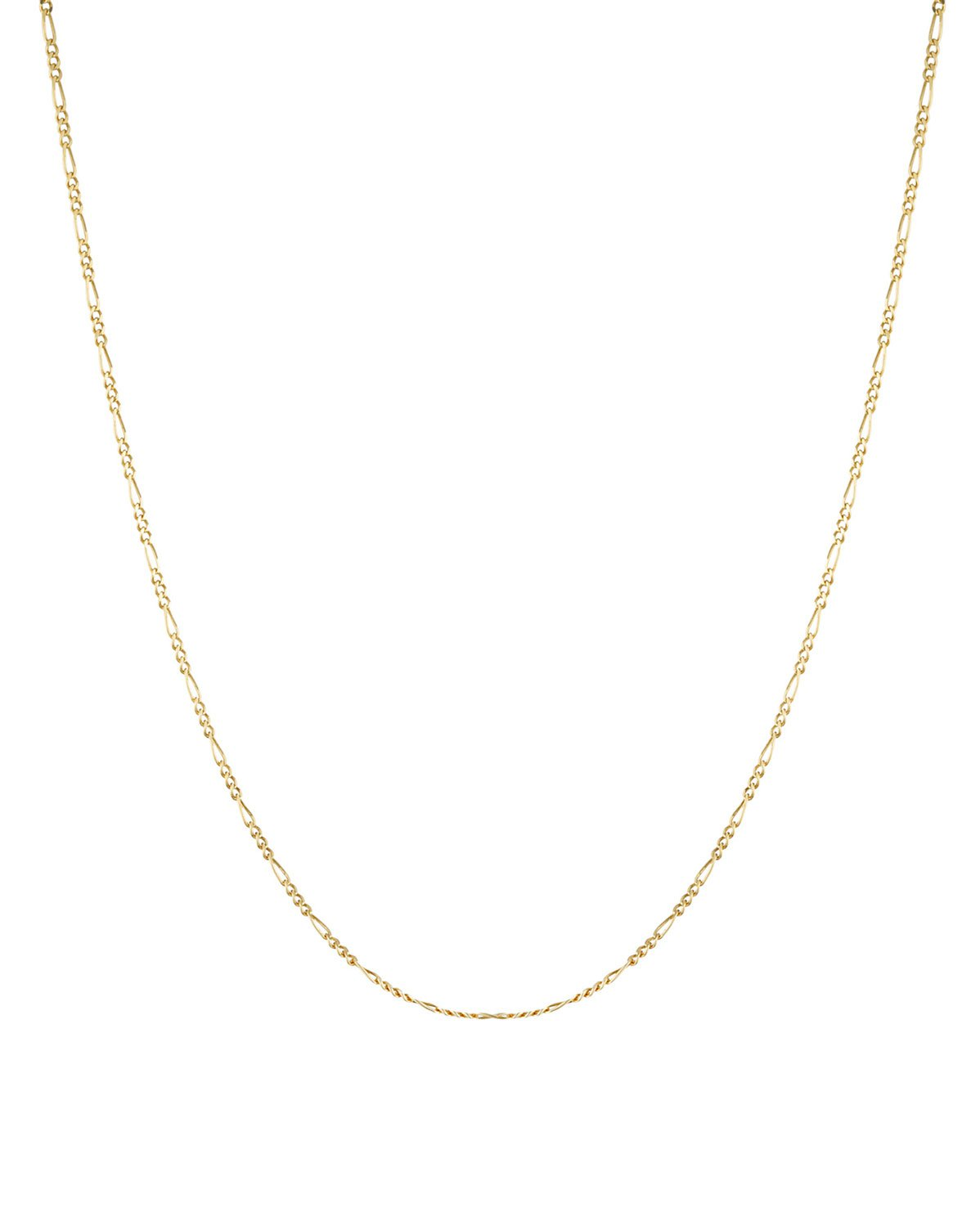 Layering Chain Gold