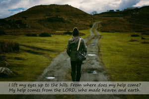Walk in Freedom: Take the 30 Day Prayer Challenge!
