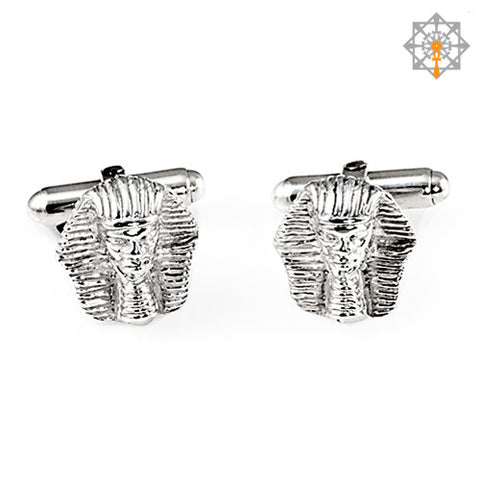 King Tut Cuff Links