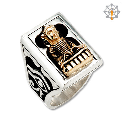 The Great Buddha Ring