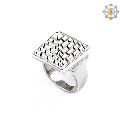 The Great Pyramid Ring