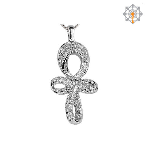 Infinity ankh pendant by studio of ptah studio of ptah jewelry co infinity ankh pendant mozeypictures Image collections