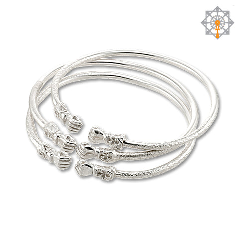 Strength, Pride, Perserverance Bangle