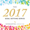 How To Set Good Goals for 2017