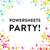 PowerSheets Party – February