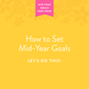 How to Set Mid-Year Goals