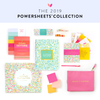 The 2019 PowerSheets Collection Reveal