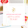 Join the LC Affiliate Team!