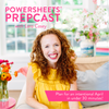 April PowerSheets PrepCast
