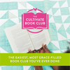 Introducing the Cultivate Book Club!