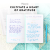 Seven Easy Ways to Cultivate a Heart of Gratitude