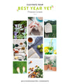 2019 Cultivate Your Best Year Pinterest Contest