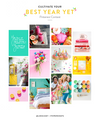 Cultivate Your Best Year Pinterest Contest