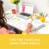 5 Tips for Tackling Long-Term Goals