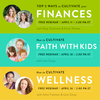Cultivating What Matters in Finances, Wellness, and Faith in Kids