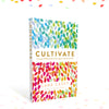 The Cultivate Book is Coming!