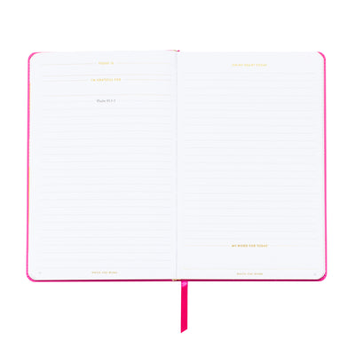 Write the Word - Life Goals - Cultivate What Matters - Contentment - Start Fresh - Savor and Celebrate - Grow a Flourishing Faith Journal - Quiet Time - Word of the Day - Write Scripture - Verse of the Day